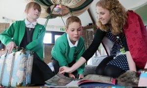 How Educational School Trips Teach British Values