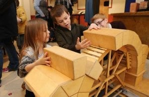 How school trips benefit primary pupils