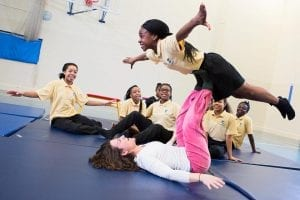 How SMSC School Trips Enhance Primary Pupils' Development